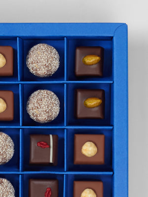 KSC LOVE Box Medium | 16 Pralinen