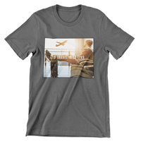 Travel Is To Live tee