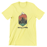 hiking t shirt