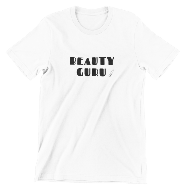 beauty t shirt