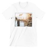 Travel Is To Live T-Shirt - EmporiumTee