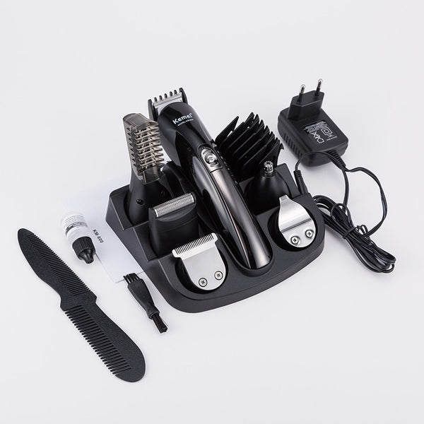 Complete Beard Scaping Kit