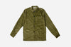 Olive Corduroy Shop Jacket