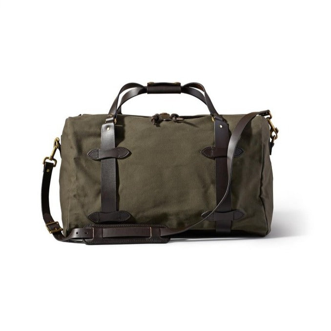 Medium Duffle - Otter Green
