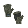 Fingerless Trail Gloves - Olive