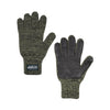 Trail Gloves - Olive