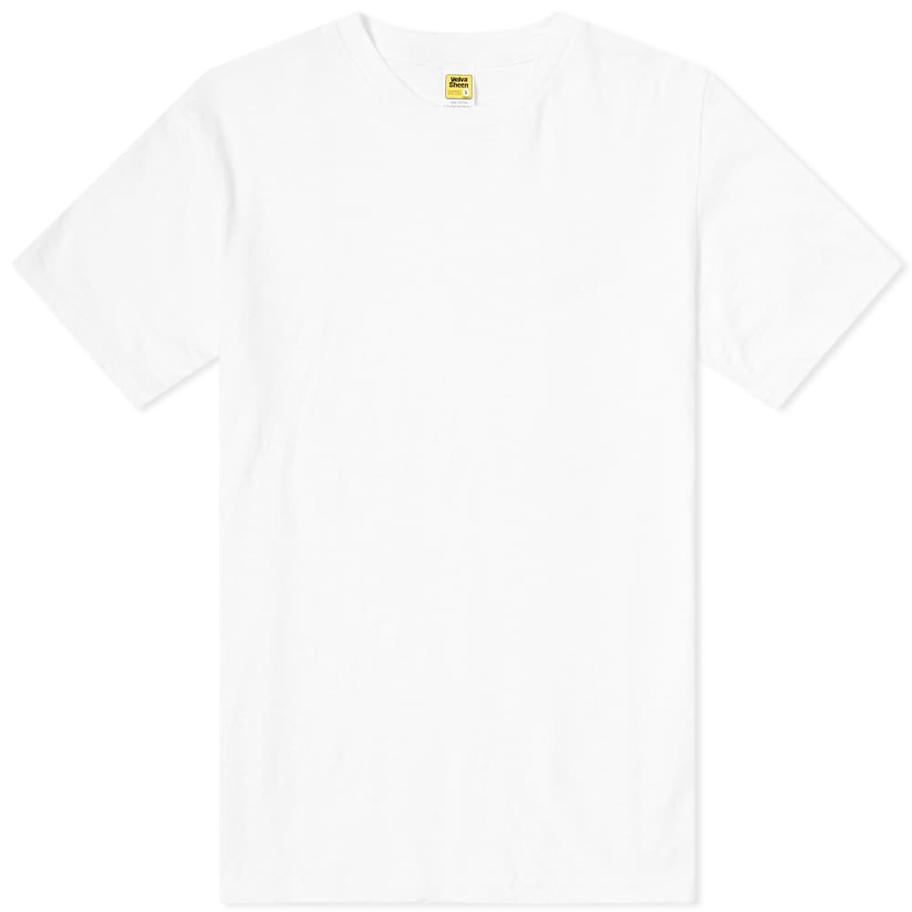 Rolled Tee