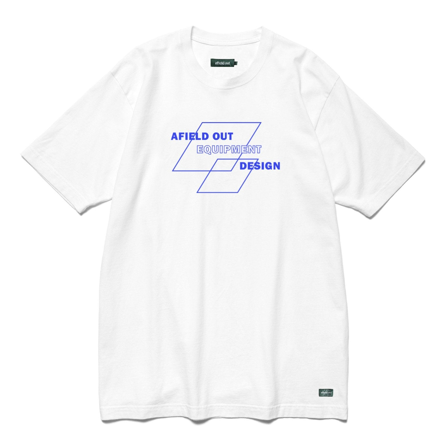 Fortress T-Shirt - White