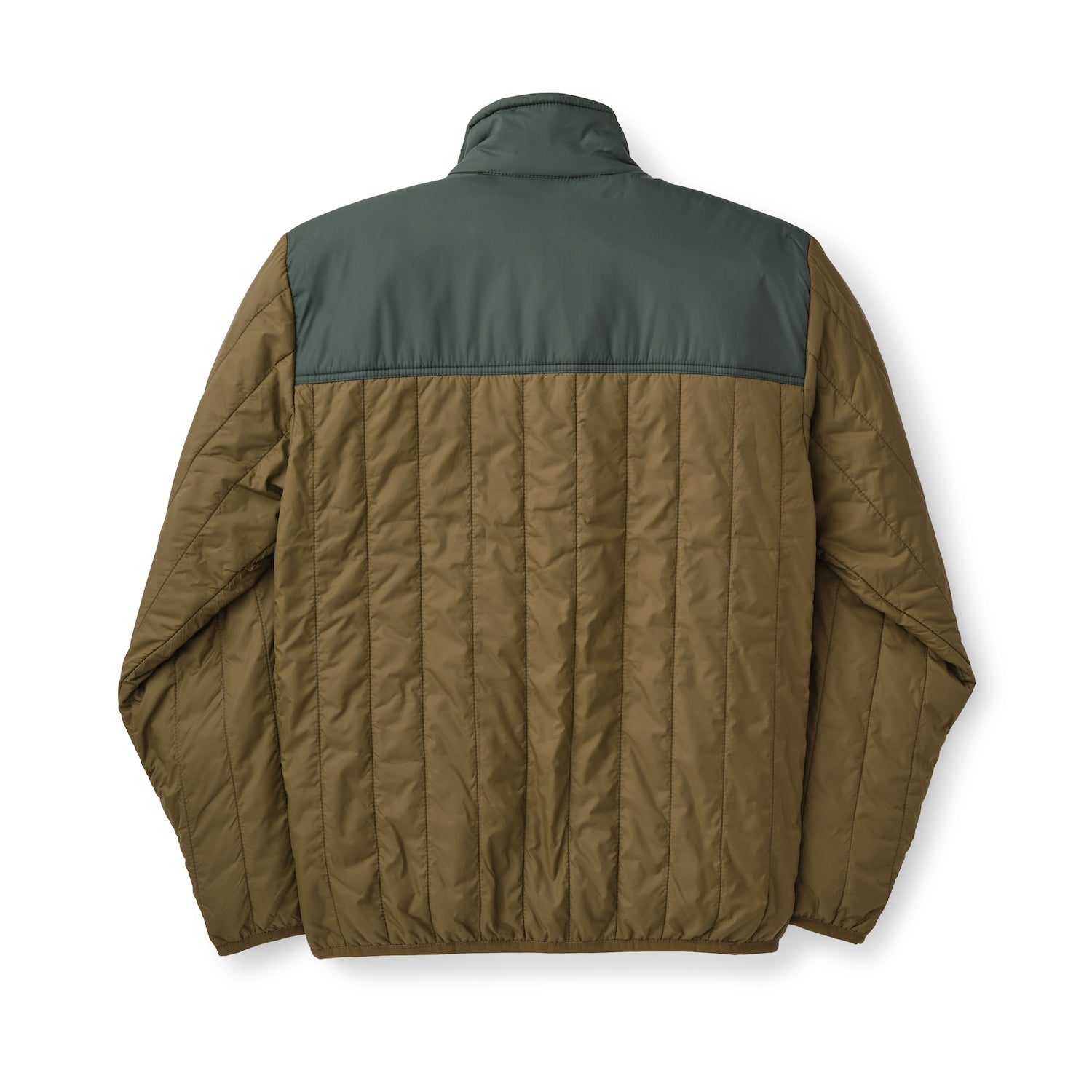 Ultralight Jacket - Olive / Spruce