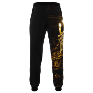CULT MEN CHANDELIER JOGGERS