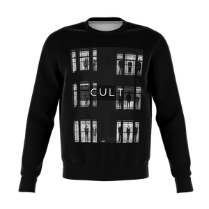 CULT WINDOW SHOPPING SWEATSHIRT