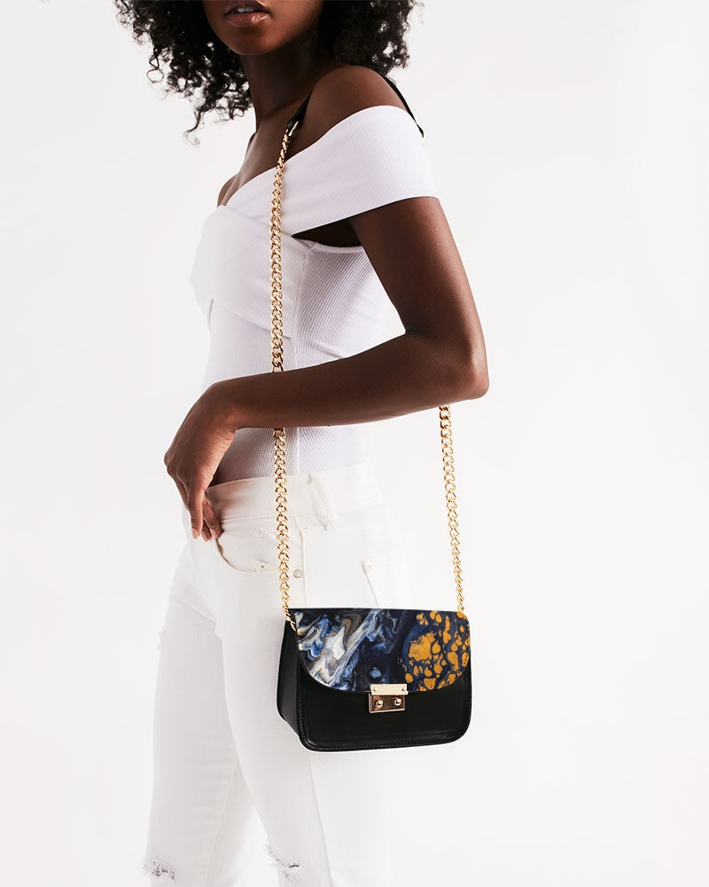 THE CULT Small Shoulder Bag