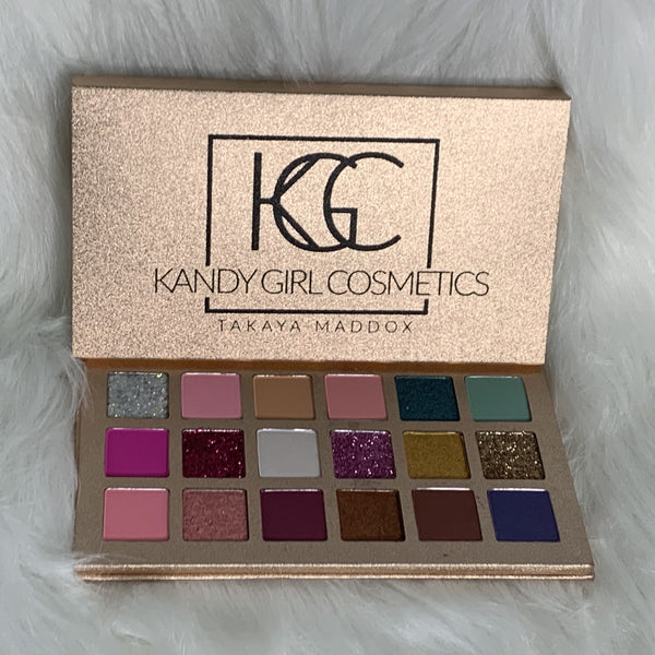 PINK DIAMONDS KANDY PALETTE