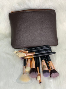 NEVER BASIC KANDY BRUSH SET
