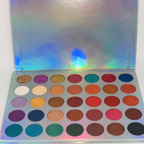 Heavenly Dreams Kandy Palette