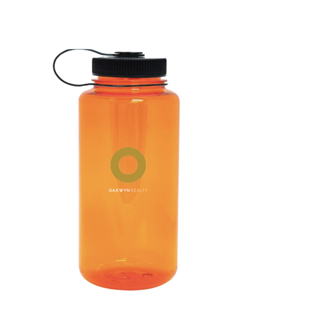 Oakwyn x Nalgene Water Bottle - Orange