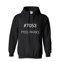 Load image into Gallery viewer, Rosa Parks hoodie+sweatshirt+t-shirt