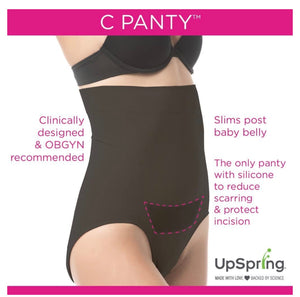 Upswing C-section recovery panty