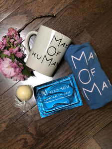 "Mama ""cup of joy"" gift bundle"