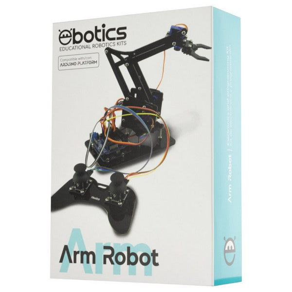 Kit de Robótica Arm Robot