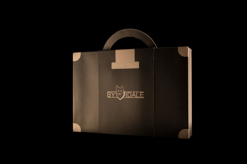 🅿 Premium BOX By Vidale - Alcabi