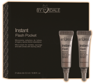 🅿 Instant Flash By Vidale Crema anti-edad - Alcabi