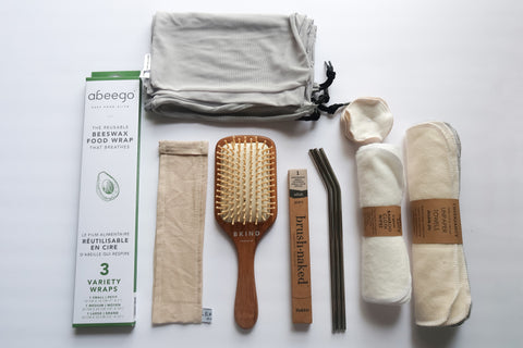 Sustainable Starter Kit - DELUXE