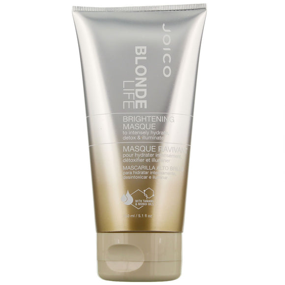 JOICO Blonde Life Masque 150ml