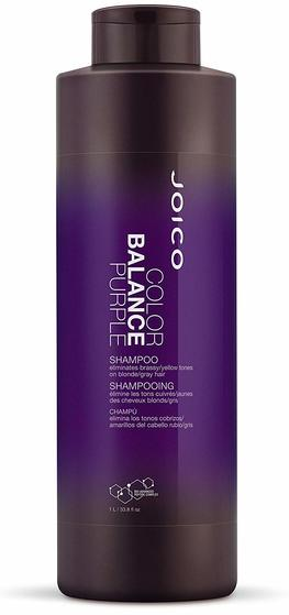 JOICO Color Balance Purple Shampoo 1L