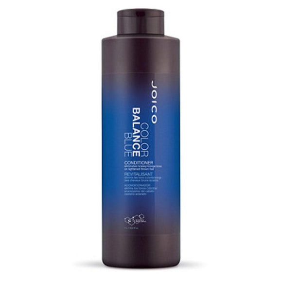 JOICO Color Balance Blue Conditioner 1L
