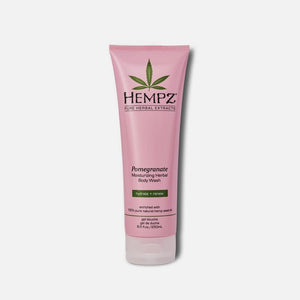 HEMPZ Pomegranate Body Wash 9oz