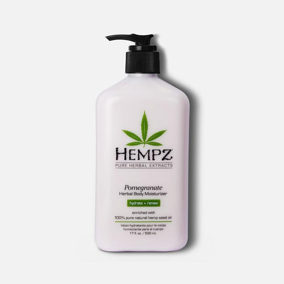 HEMPZ Pomegranate Lotion 17oz
