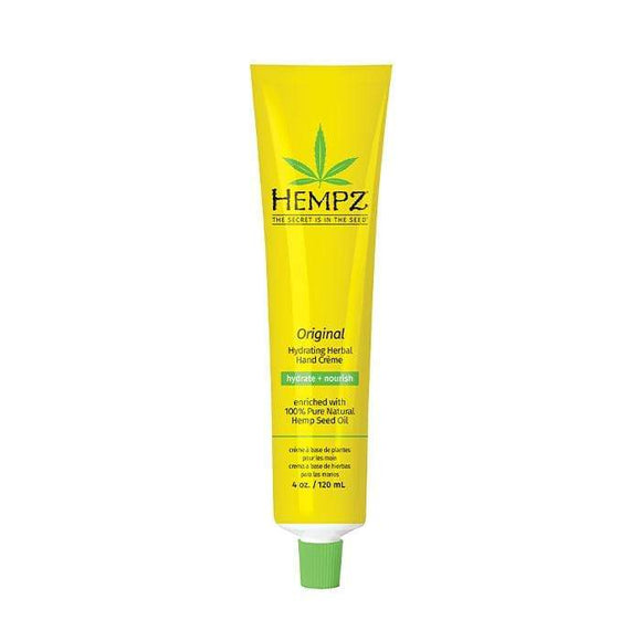 HEMPZ Original Hydrating Herbal Hand Creme 120ml
