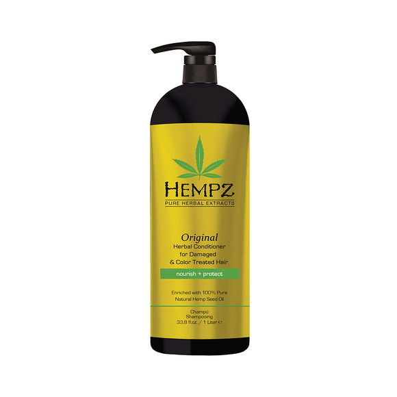 HEMPZ Original Herbal Conditioner 1L