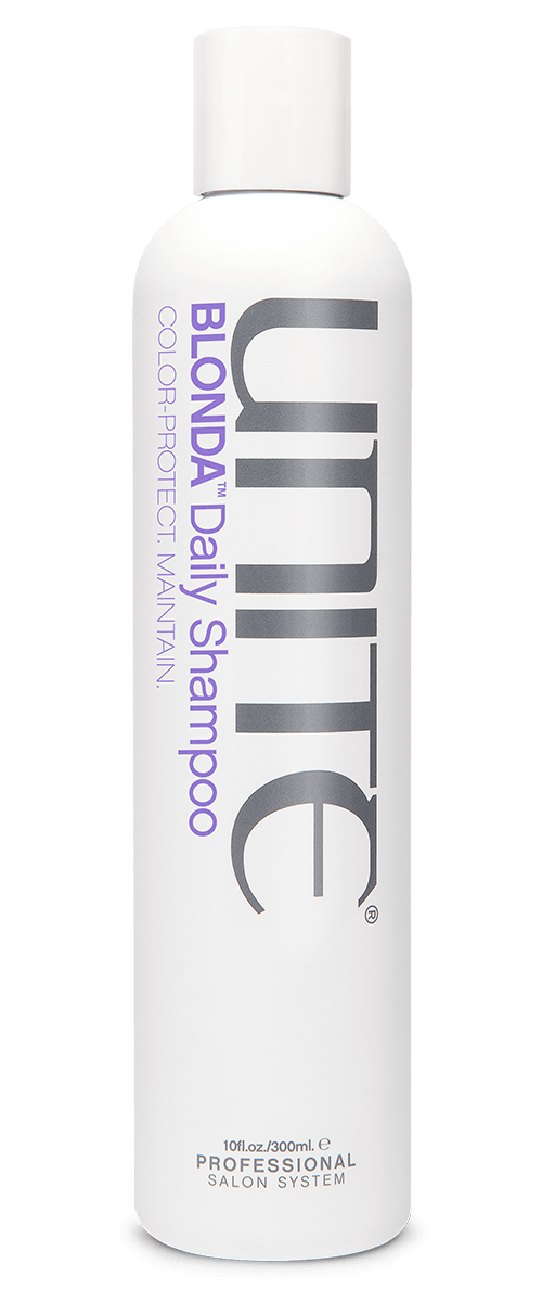 UNITE Blonda Daily Shampoo 300ml