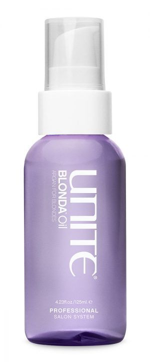 UNITE Blonda Oil Argan for Blondes 125ml