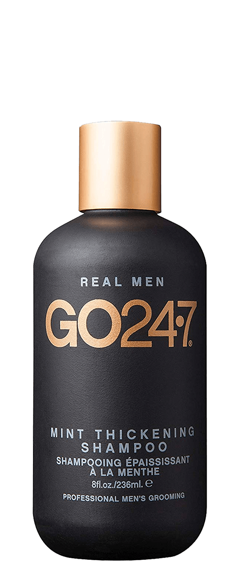 UNITE Go247 Mint Thickening Shampoo 236ml