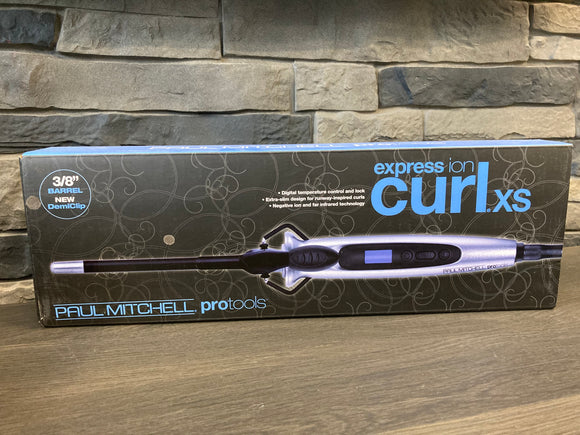 Paul Mitchell Pro Tools Express Ion Curl XS