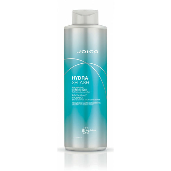 JOICO Hydra Splash Hydrating Conditioner 1L