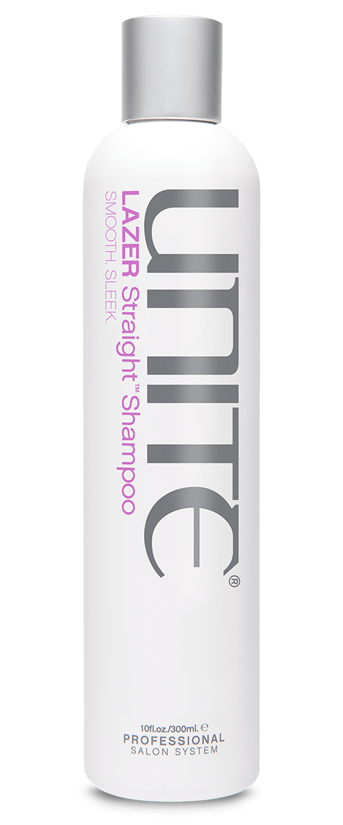 UNITE Lazer Straight Shampoo 300 ml