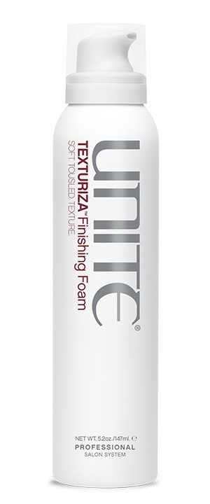 UNITE Texturiza Finishing Foam 147ml