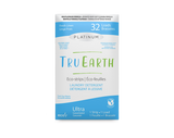 Tru Earth Eco-strips Platinum Laundry Detergent - 32 Loads