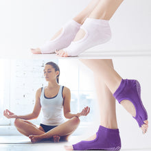 Laden Sie das Bild in den Galerie-Viewer, Yoga/Pilates Socke