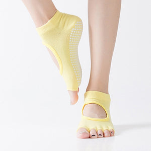 Yoga/Pilates Socke