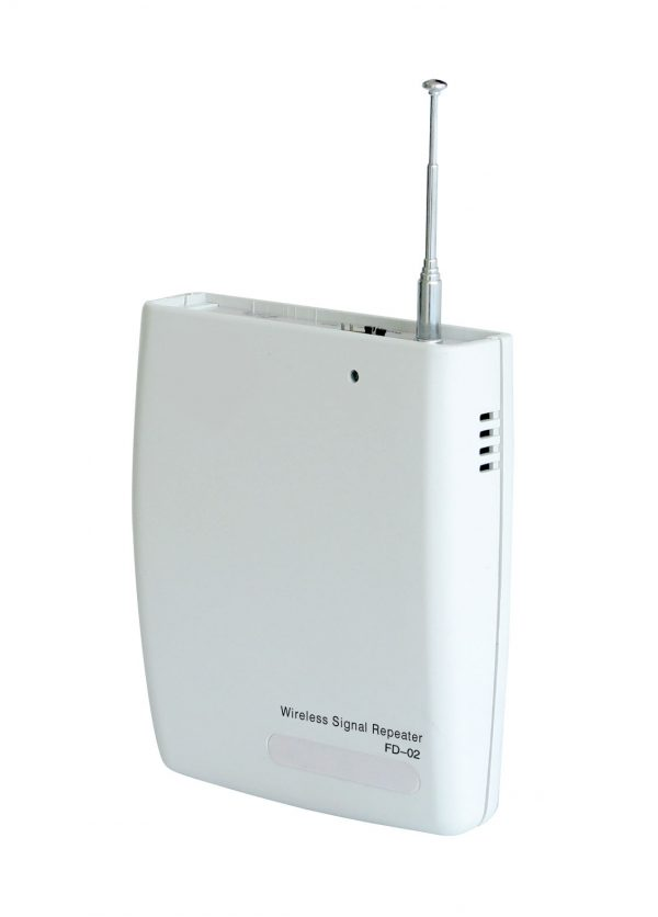 E-Series Signal Repeater