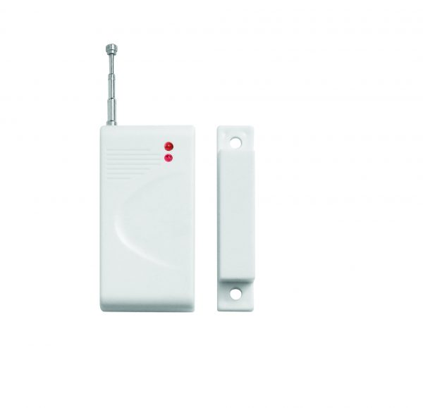 E-Series Wireless Door Sensor with External Antenna
