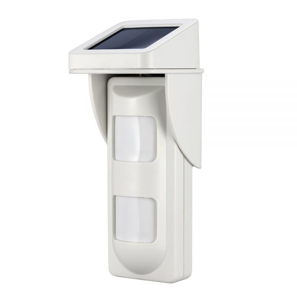 G-Series Wireless Outdoor Solar PIR Sensor