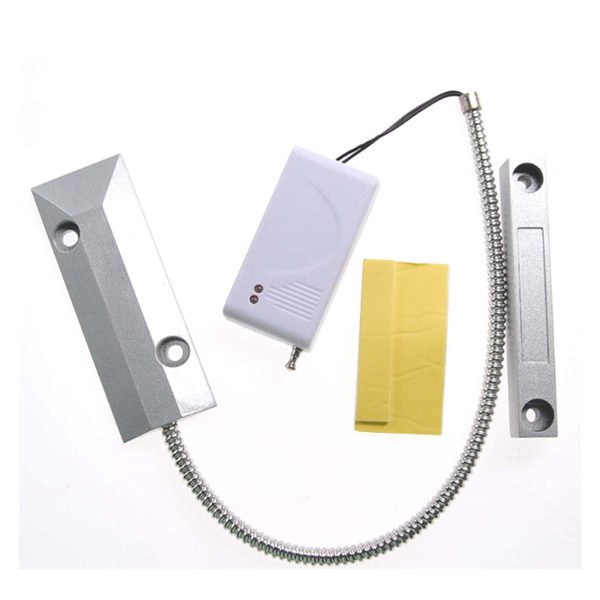G-Series Wireless Roller Shutter Door Sensor