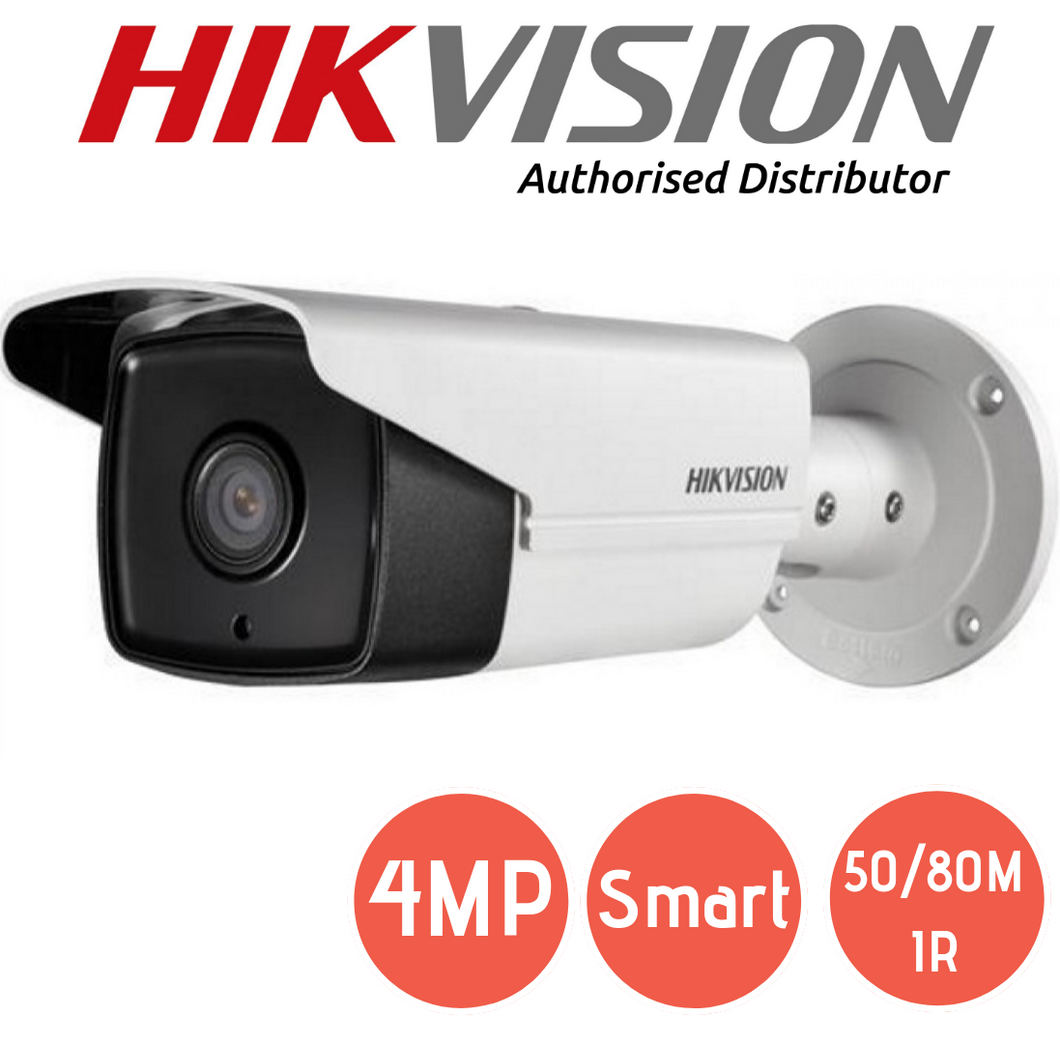 Hikvision-DS-2CD2T45FWD-I8-4mm-lense-IP-Bullet-camera-80m-night-vision