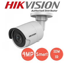 Load image into Gallery viewer, Hikvision-DS-2CD2045FWD-I-camera-30-meter-night-vision